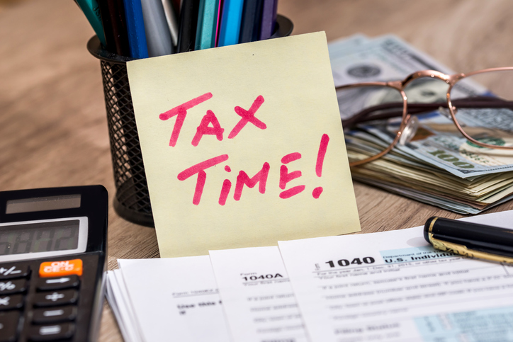 tax-time-small-business-taxes